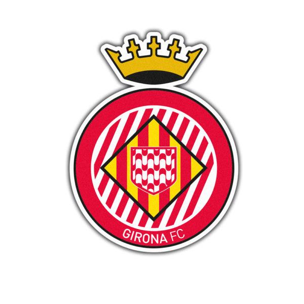 Adhesiu escut Girona FC Exterior