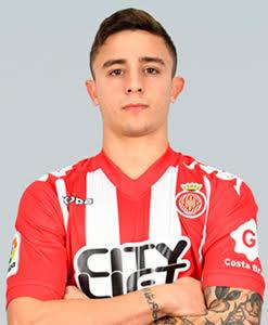 25 - Pablo Maffeo