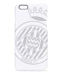 Carcassa mòbil Girona FC blanca