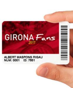 Carnet Giron Fans Ma