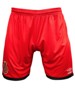 pantalons primera equipació Girona FC