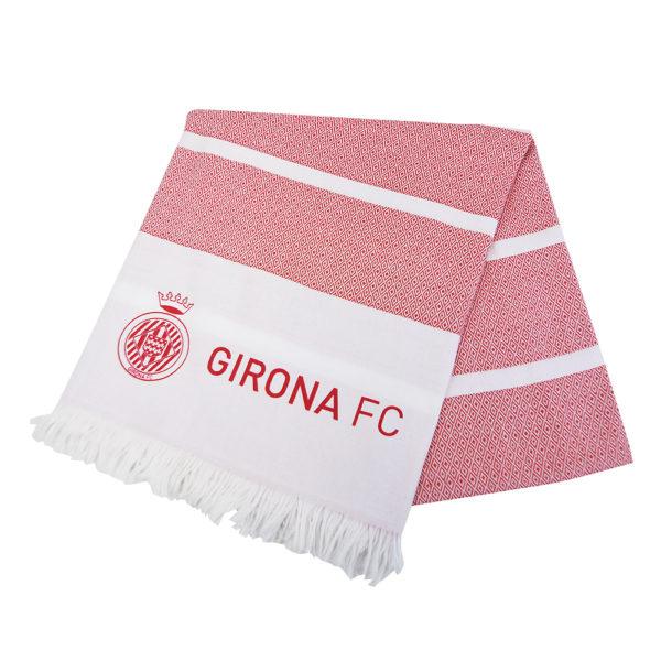 Pareo Rosa del Girona FC