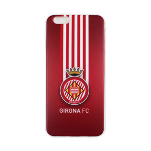 Funda de mòbil escut Girona FC