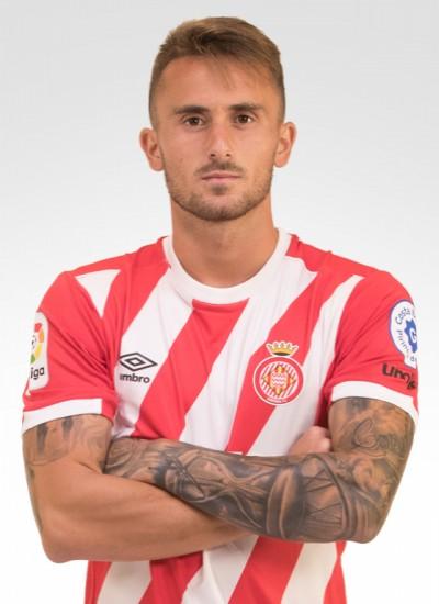 23 - Aleix García